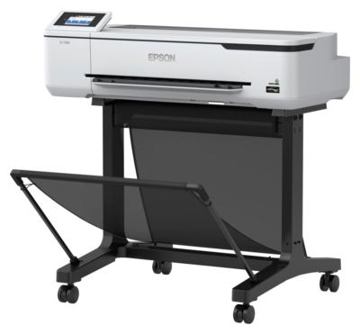 A1カラープロッター(EPSON)